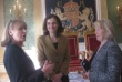 International Womens Day at Hillsborough Castle