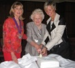 "Launch of "" History of Womens Forum NI 1968-2013 and Anniversary Dinner"